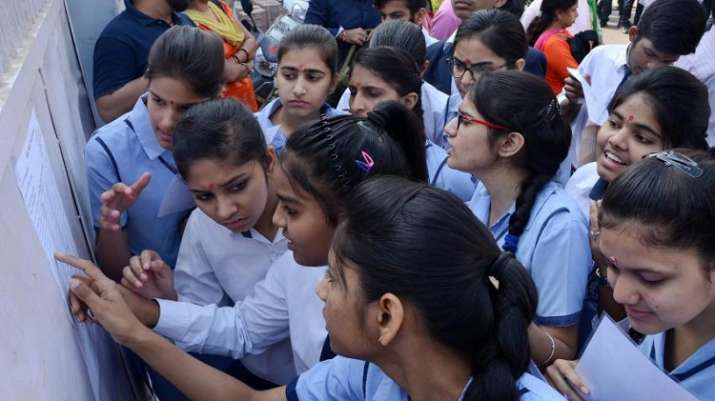 AP Class 10th Result 2019