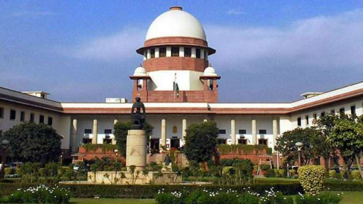 The Supreme Court on Thursday struck down the state's