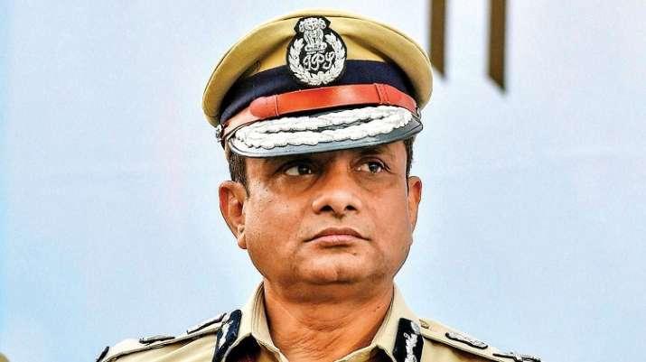 Saradha Scam case