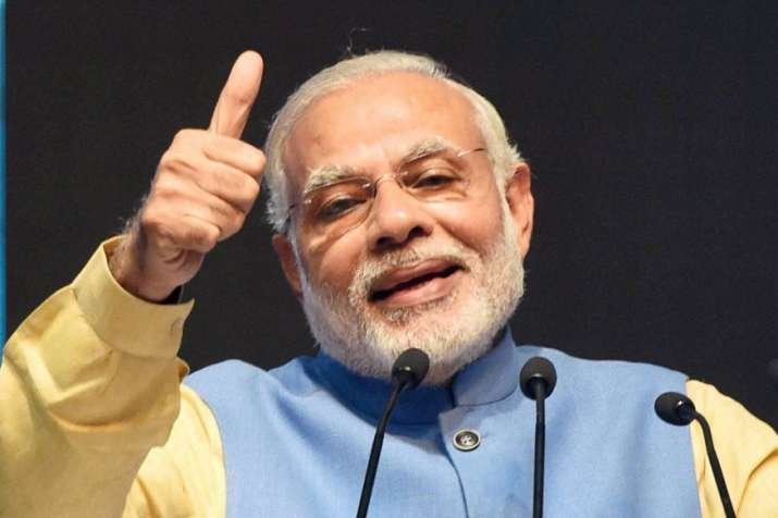 CBSE Class 10th results: PM Narendra Modi congratulated