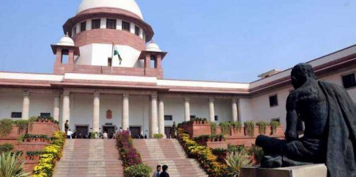 SC to hear three-member mediation committee report on