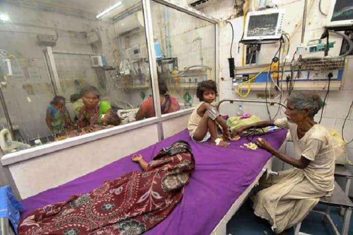 Bihar death toll