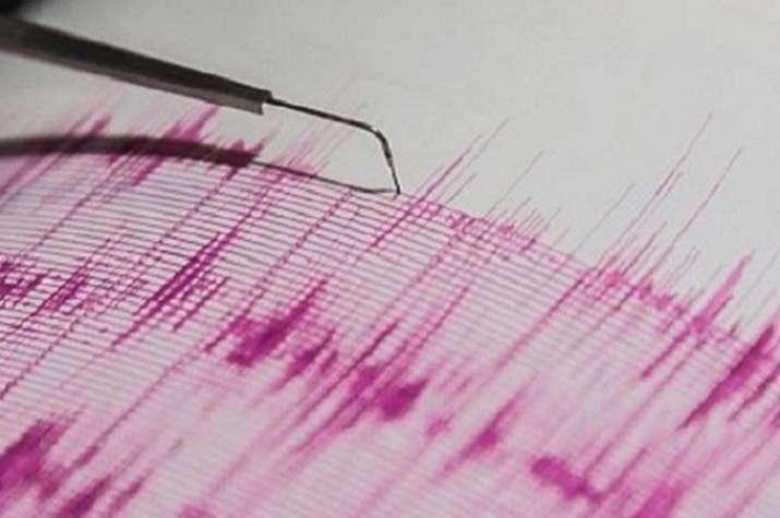 Telanagana earthquake