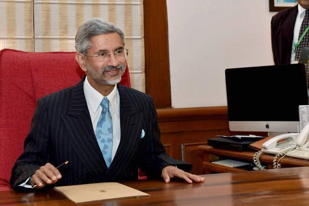 Indian-Americans welcome Jaishankar's appointment as