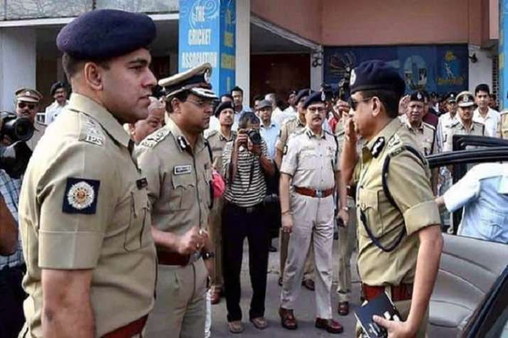 Jail officials suspended in UP