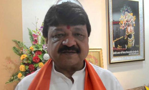 BJP's slogans in Bengal will be 'Jai Maha Kali', 'Jai Shri