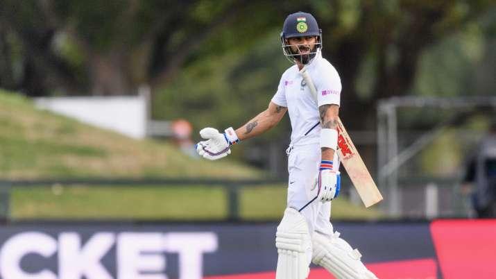 Brad Hogg picks Babar Azam over Virat Kohli in his current best Test XI, explains why