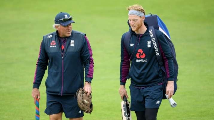 England going to consider rotating Ben Stokes: Coach Chris Silverwood
