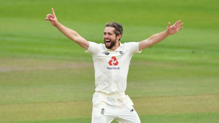 "ENG vs WI: Chris Woakes is England's ""unsung hero"", says Alec Stewart"